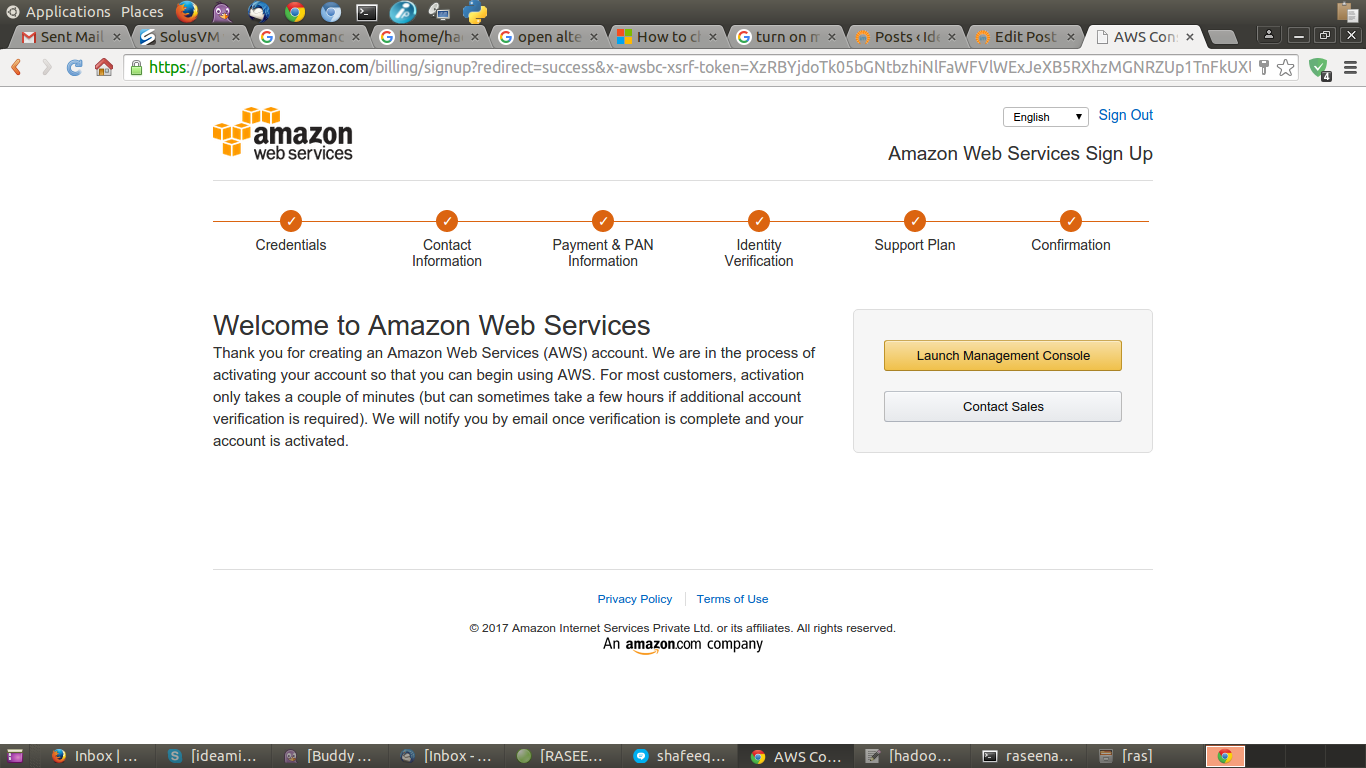 Why Amazon SES is the best platform to do Email campaigns